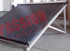 High Performance 30 Tube Solar Collector , Solar Thermal Collectors For Swimming Pool