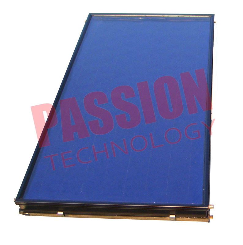 High Absorption Flat Plate Solar Thermal Collector Ultrasonic Welding